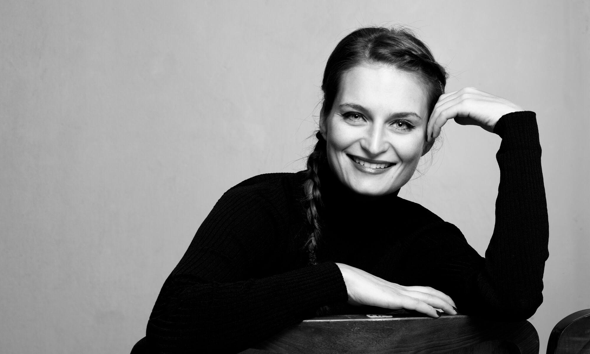 Ursula Anna Baumgartner